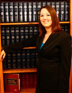 Reno Nevada Attorney Alissa Engler. One of the top Reno Nevada attorneys in Southern Nevada.