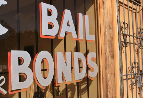 Providing Las Vegas Nevada bail information. Bail is an amount of money set by the court to guarantee you will be present for your future court dates.